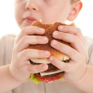 Center to Help Tackle Child Obesity