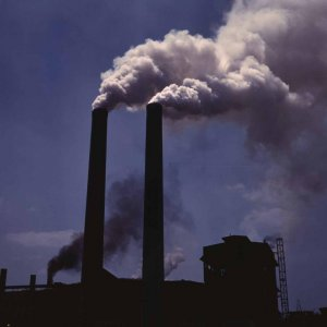 Industrial Polluters to be Hauled Up