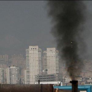 Health Amid Air Pollution