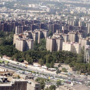 Tehran is Exploding, Beyond Redemption