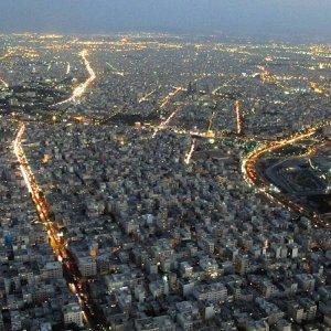 12m Live in Tehran