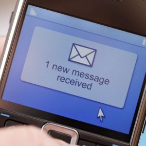 SMS: Big Nuisance, But Profitable for Business