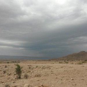 Updates on Rainfall
