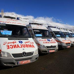 Ambulances to Be Modernized