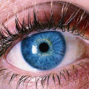 Laser Can Turn Brown Eyes Blue