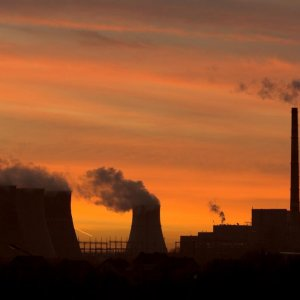 National Willpower Needed  to Help Reduce GHG Emissions