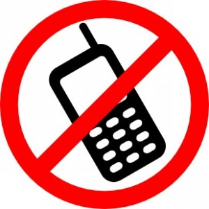 Ban on Cell Phones in Schools