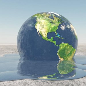 Climate Change Brings World Closer to 'Doomsday'