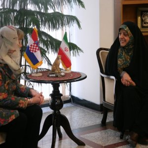 Cooperation With Croatia on Climate Change