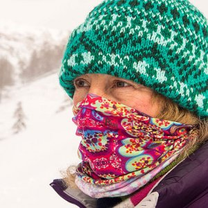 Keep Your Nose Warm to Prevent Common Cold
