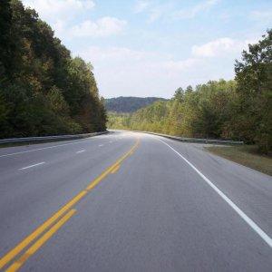 Concrete Roads Better