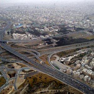 Gov't Allocates Land for Tehran Crisis Management Center