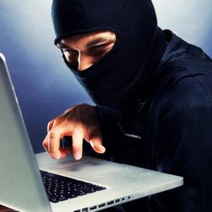 Cyber Hacker Arrested