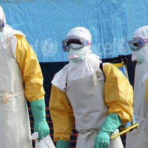 Asia Must do More to Fight Ebola