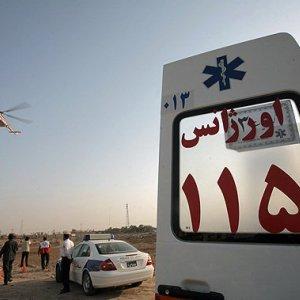 Medical Units on Alert in Nowroz