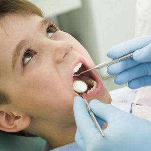 Pregnant Women and Child Dental Care