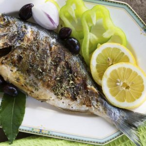 Fish Good for Both Pregnant Mother, Baby