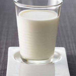 Full-Fat Milk Banned in Schools