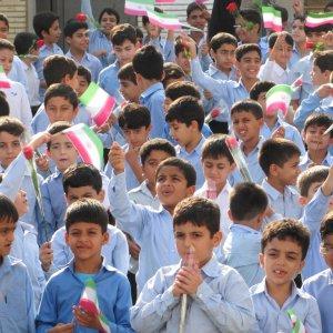 Half of Students in Primary School
