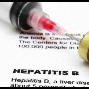 Hepatitis B Kit Produced