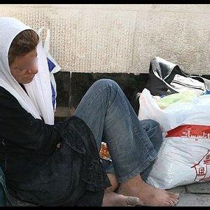 Homeless Women Outreach
