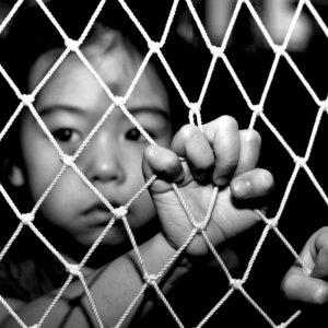 Human Trafficking: 80% of Victims Women, Girls