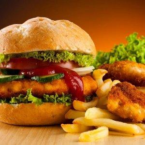 Junk Food Banned in Schools