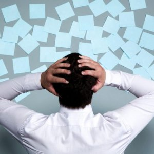 Mental Health Screening to Reduce Workplace Stress