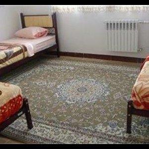 Nowruz Stay for Teachers