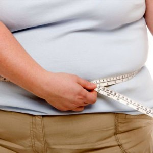 Obesity Shortens Life by 8 Years