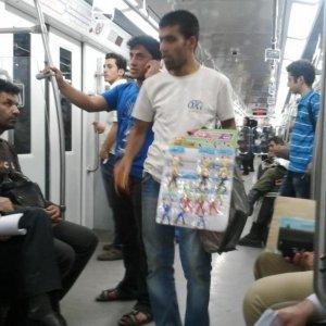 Peddlers Make Huge Profits in Metros