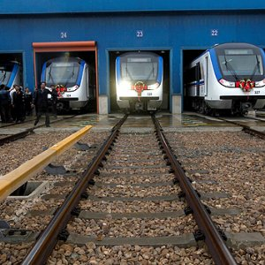 Rail Transport Expansion
