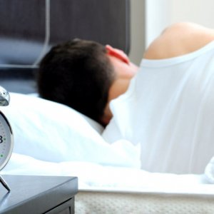 Too Much Sleep Increases Risk of Stroke