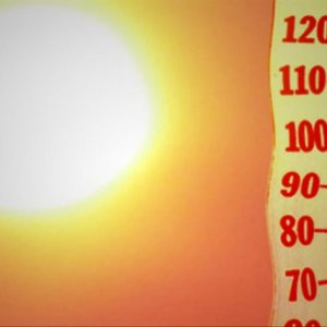 Summer of 2014 was Hottest on Record