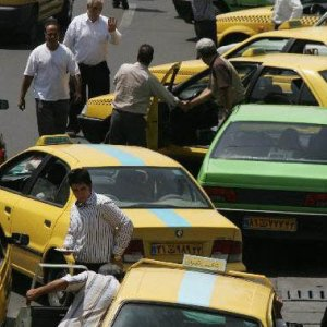 SMS-Based  Taxi Services
