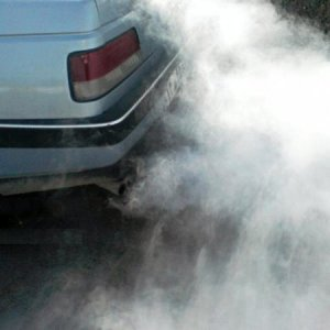 Crackdown on Polluter Vehicles