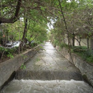 Cleansing City Waterways