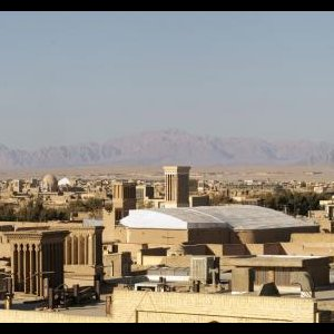 Yazd Villages Abandoned in Face of Drought