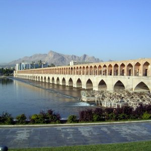 Zayandehrud to Flow Again