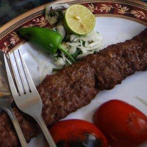 5,000 Bonab Kebabs per Day