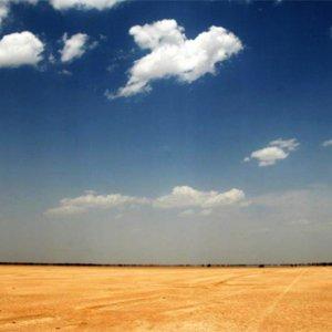 7th Desert Trekking Round