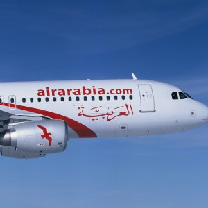 Air Arabia Launches New Flight to Iran
