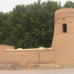 Conservation of Watermill in Yazd