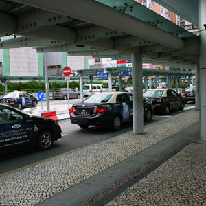 Destination Translation System for Macau Taxi Passengers