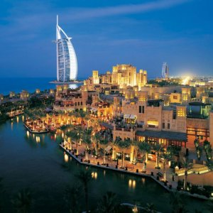 Dubai aiming at 25m Tourists by 2020