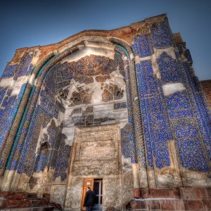 East Azerbaijan  Attractions Galore