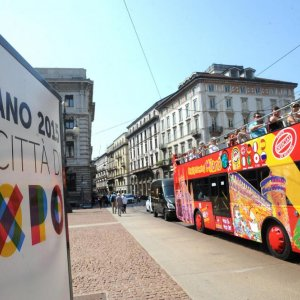 ICHHTO Seeks Opportunity in Milan Expo