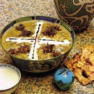 Food Festival in Golestan