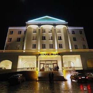 Gorgan Botanic Hotel