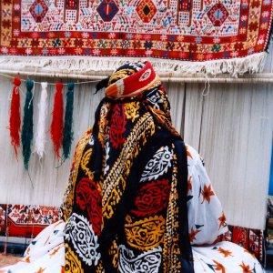 Golestan Exports $3.5m Handicrafts